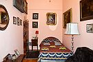 Budapest Tourist - Ferenciek 11-4-2 Bedroom