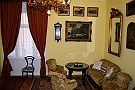 Budapest Tourist - Ferenciek 11-4-2 Living room