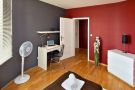 Prague Apartment Wenceslas Square - 801 pok 3 Bedroom 1