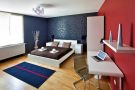 Prague Apartment Wenceslas Square - 801 pok 3 Bedroom 2