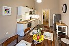 Prague Apartment Wenceslas Square - Dlouha 1B Kitchen