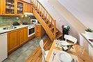 Prague Apartment Wenceslas Square - Studio 806 Kitchen