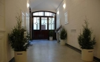 Truhlarska Apartments - T501 Entrance hall