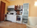 Truhlarska Apartments - T201 Kitchen
