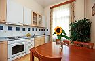 Orion Hotel Apartments - Studio - Apartment  Kitchen