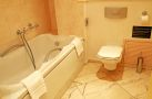 Truhlarska Apartments - S103 Bathroom