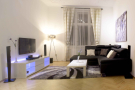 Top Apartments Prague - Vitezna I Living room