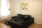Top Apartments Prague - Vitezna II Living room