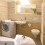 Top Apartments Prague - Vitezna II Bathroom 2