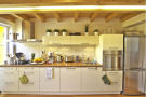 Top Apartments Prague - Olivova Attic Kitchen