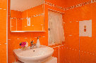 Dlouha Apartments - HASTAL GALLERY Bathroom