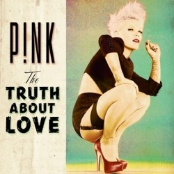 PINK - The Truth About Love Tour in Prague